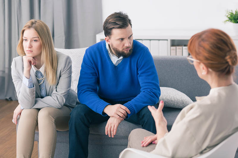 Marriage Counseling in Los Angeles Makes a Difference in Your Relationship